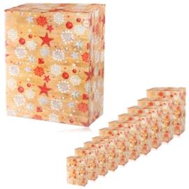 Pudełka prezentowe świąteczne 10w1 OPA403
