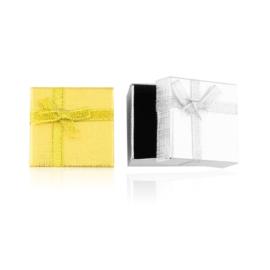 Pudełka prezentowe 5x5cm - 24szt/op - OPA426