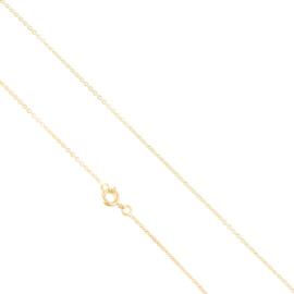 Łańcuszek belcher 45cm Xuping LAP2208