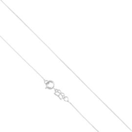 Łańcuszek kostka 40cm Xuping LAP2213