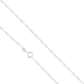 Łańcuszek singapur 45cm Xuping LAP2215