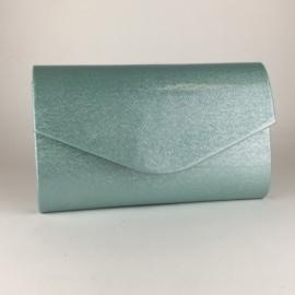 Torebka damska kopertówka wizytowa TD563