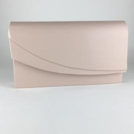 Torebka damska kopertówka wizytowa j.różMAT TD566