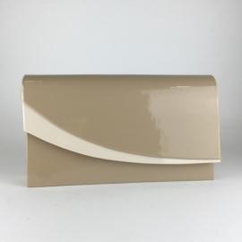 Torebka damska kopertówka wizytowa TD573