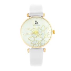 Zegarek damski na pasku - biały Z2149