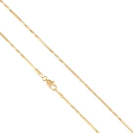 Łańcuszek 45cm Xuping LAP2242