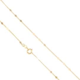 Łańcuszek 45cm Xuping LAP2246