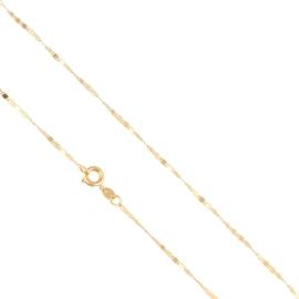Łańcuszek 45cm Xuping LAP2247