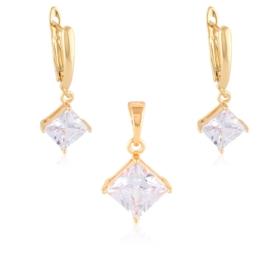 Komplet biżuterii - Xuping PK552