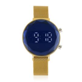 Zegarek LED na magnetycznym pasku 3,5 - Z2160