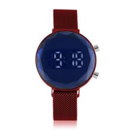 Zegarek LED na magnetycznym pasku 3,5 - Z2161
