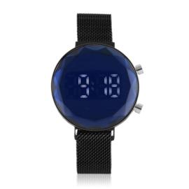 Zegarek LED na magnetycznym pasku 3,5 - Z2162