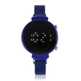 Zegarek LED na magnetycznym pasku 3,5 - Z2168