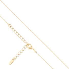 Łańcuszek belcher 45cm Xuping LAP2254