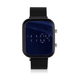 Zegarek LED na magnetycznym pasku 3,5x4 - Z2178