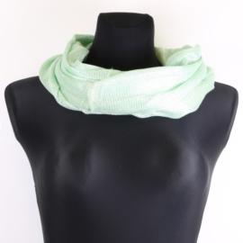 Komin damski - zielony - WO1180