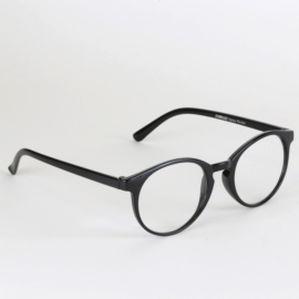 Okulary korekcyjne mix oprawek +1.0 12szt/op