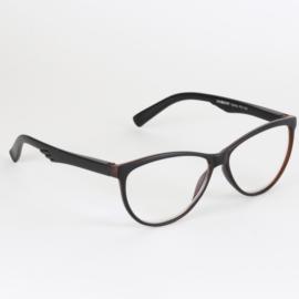 Okulary korekcyjne mix oprawek +1.5 12szt/op
