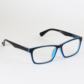 Okulary korekcyjne mix oprawek +2.5 12szt/op