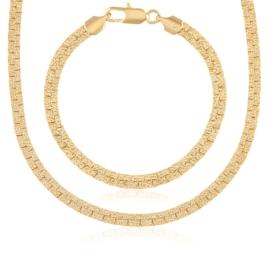 Komplet biżuterii - Xuping PK553