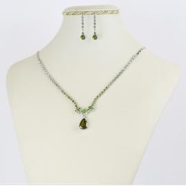 Komplet biżuterii - KOM361
