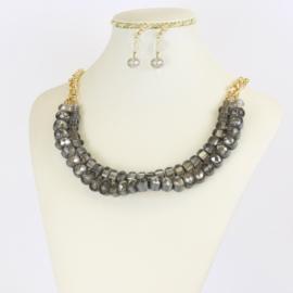 Komplet biżuterii - KOM367