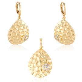 Komplet biżuterii - Xuping PK562