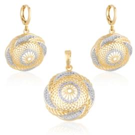 Komplet biżuterii - Xuping PK564
