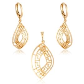 Komplet biżuterii - Xuping PK565