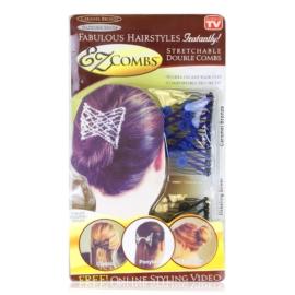 Spinki ozdobne do podpinania włosów 2pak OS899
