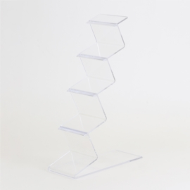 Ekspozytor stojak plastikowy EKS140