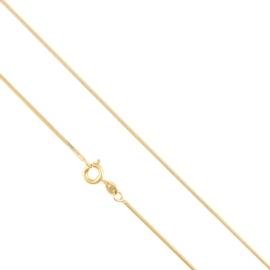 Łańcuszek linka 60cm Xuping LAP2291