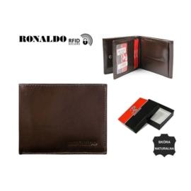 Portfel męski - RM-01-CFL/8182 - P1380