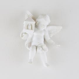 Figurka magnes aniołek PS22