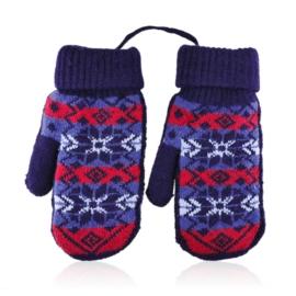 Rękawiczki damskie 23cm R-145RK624