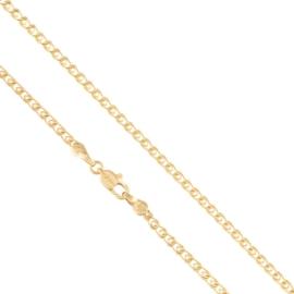 Łańcuszek nona 55cm Xuping LAP2367