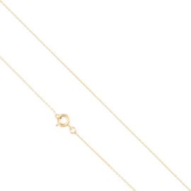 Łańcuszek belcher 50cm Xuping LAP2374