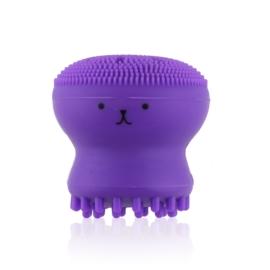 Silikonowa myjka szczotka do mycia twarzy - MUP266