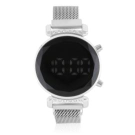 Zegarek damski LED na magnetycznym pasku Z2281