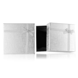 Pudełka z poduszką 9x9x5,5cm 6szt/op OPA448