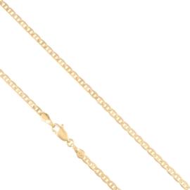 Łańcuszek 50cm Xuping LAP2380