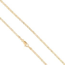Łańcuszek 50cm Xuping LAP2394