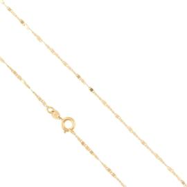 Łańcuszek 60cm Xuping LAP2396