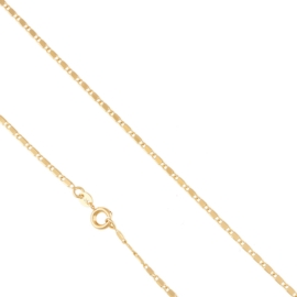 Łańcuszek 55cm Xuping LAP2399