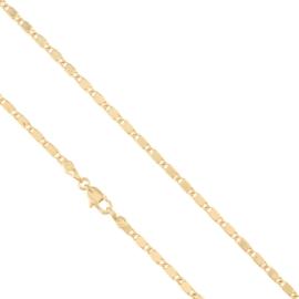 Łańcuszek 55cm Xuping LAP2400