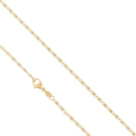 Łańcuszek 60cm Xuping LAP2401