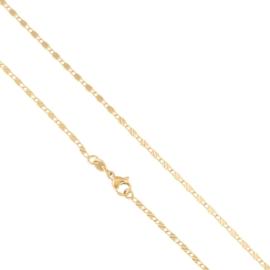 Łańcuszek 50cm Xuping LAP2405