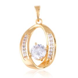 Przywieszka z kryształkami Xuping PRZ2822