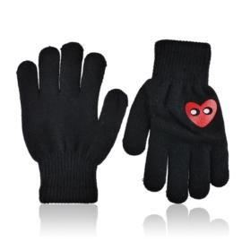 Rękawiczki dziecięce ocieplane 18cm RK669