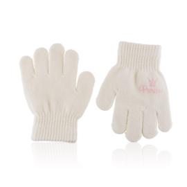 Rękawiczki dziecięce PRINCESS 13cm RK673